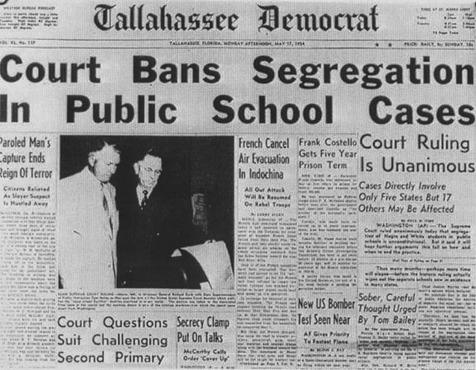 After the Plessy vs. Ferguson trial, the effects on the social aspects of society changed drastically. This trial seemed to actually move the country even ...